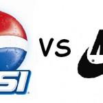 Pepsi'nin yeni Futbol reklamı