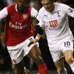 Londra'da bir klasik: Arsenal - Tottenham