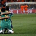 İspanya - Hollanda finali hakkında