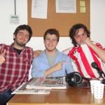 Efektifpas radyo programında (14) konuk: Uğur Karakullukçu