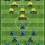 Bundesliga'yla futbol sezonunu açıyoruz: B.V.B. Dortmund-Hamburger SV